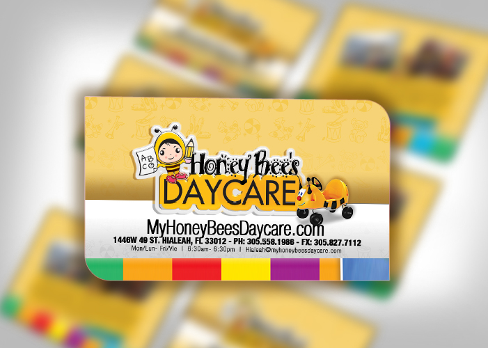 HoneyBees-Daycare