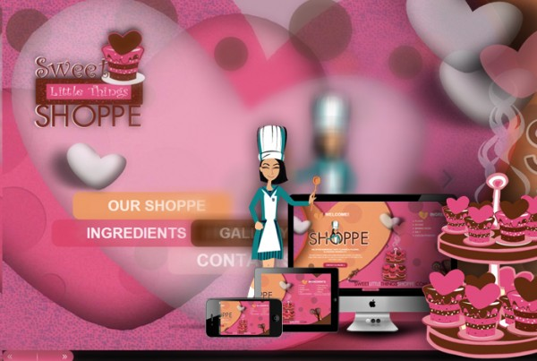 sweetshoppe